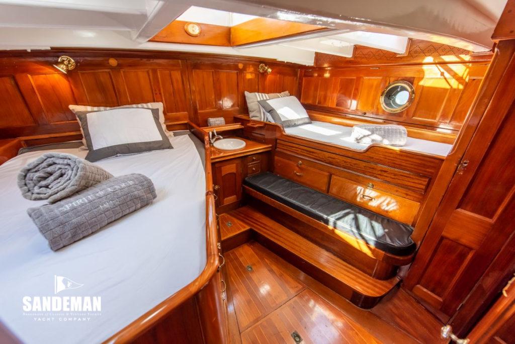 Cariba interior varnish